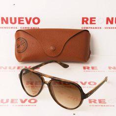 Gafas RAYBAN RB4125 de segunda mano E279847 | Tienda online de segunda mano en Barcelona Re-Nuevo