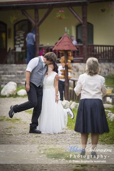Mihai Solovastru Photography » Wedding day. It's all about love and commitment. Wedding in the mountains of Romania, Piatra Craiului. Girls Dresses, Flower Girl Dresses, Romania, Wedding Day, Tulle, Wedding Photography, Weddings, Mountains, Wedding Dresses