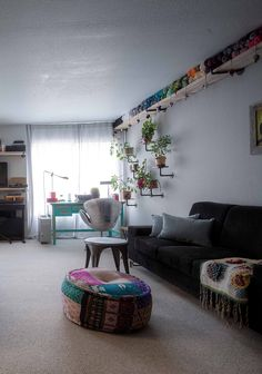 """The """"Cookie Cutter Condo to Creative Open Space"""" Makeover — Makeover"""