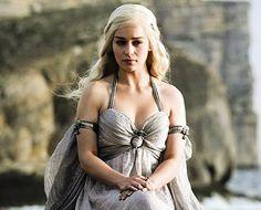 15 Best GOT Dragon queen
