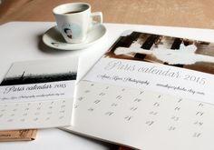 2015 calendar London calendar 2015 wall calendar by AnnaKiperPhoto