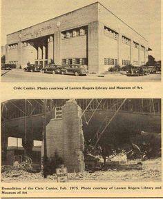 Laurel Civic Center