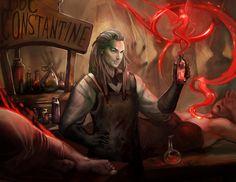Doc Constantine