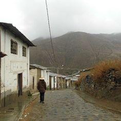 #Ocaña #Ayacucho #Peru