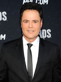 Donny Osmond to Undergo Vocal Cord Surgery | Donny Osmond