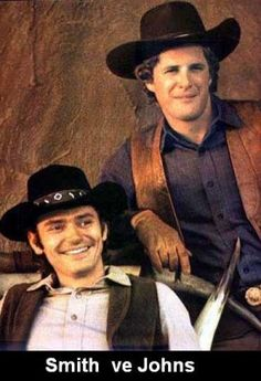 alias smith and jones tv series ben murphy - Yahoo Image Search Results Joshua Smith, Alias Smith And Jones, Great Tv Shows, Me Tv, Video News, Good Old, Tv Series, History, Film