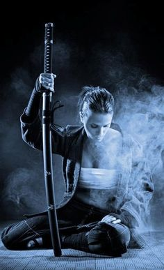 'The ultimate aim of martial arts is not having to use them.' -Miyamoto Musashi Master Self-Defense to Protect Yourself Kung Fu, Warrior Princess, Judo, Jiu Jitsu, Samurai Girl, Female Samurai, Female Ninja, Bushido, Martial Arts Quotes