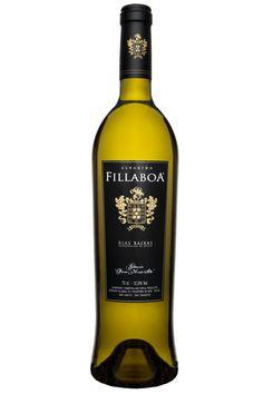 Fillaboa 2011 desde $15.55 (11,94€)