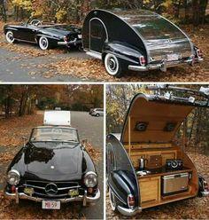 Mercedes Benz...