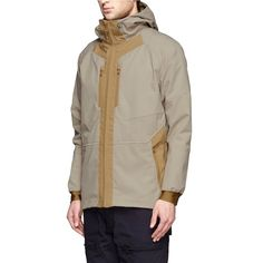 WHITE MOUNTAINEERING JACKET | LANE CRAWFORD SALE