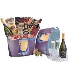 Von den feinsten Donuts bis zum Barockkorn von Grana Padano lässt die unwiderstehliche Paccheri-Champagner