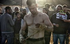 How Matt Damon Got In the Best Shape Of His Life at the Age Of 45 …