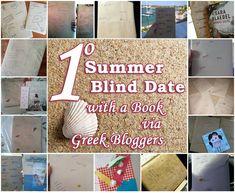 1ο Summer Blind Date with a Book via Greek Bloggers! – BookLoverGr