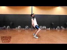 """King Sh*t"" by Yo Gotti Ft. T.I. :: Scott Forsyth (Dance Choreography) :: URBAN DANCE CAMP - YouTube"