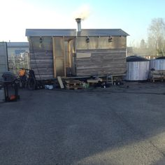 82 Mobile saunas of Finland – Ruusis Mobile Sauna, Building A Sauna, Wood Fuel, Small Trailer, Land Use, Saunas, Number Two, Heating Systems, Helsinki