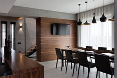 Two Levels - Picture gallery #architecture #interiordesign #kitchen