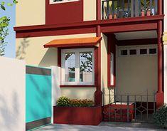 "Check out new work on my @Behance portfolio: ""Mr. Fahad Residence, Bareli, U.P."" http://be.net/gallery/64463311/Mr-Fahad-Residence-Bareli-UP"