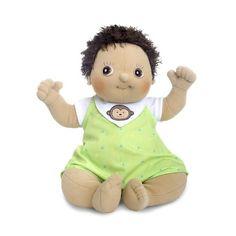 Rubens Baby Mas
