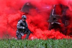 15 Astonishing Army Photos Of The U.S. Military. They're Absolutely Perfect. - GoAmok.com