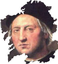 Colón era el noble gallego Pedro Madruga, enemigo de los reyes católicos y tras posicionarse a favor de la Beltraneja tuvo que huir a su segunda patria, Portugal. Allí uso la identidad de su infancia como Cristobal Pedro de Colón...