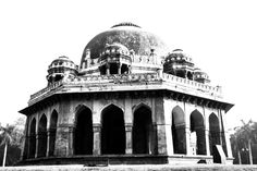 Tomb - Lodhi Gardens by Gurpreet Singh on 500px