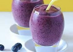 Blueberry Smoothie with Aromatherapy  2 c. frozen peaches 1 c. frozen blueberries 1 Tbs. Blue Agave 2 c. rice or goat milk ¼ c. walnuts 1 drop of lemon oil  Mix together in blender and serve immediately.  Young Living Oils used in this recipe: # 3221 Blue Agave 8 fl.oz. OR  #3224 Blue Agave Item 32 fl.oz. #3578 Lemon Essential Oil  Order Yours Today  http://ylpure.com/abundance