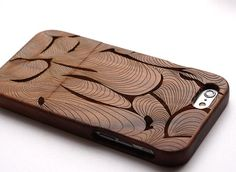 Real wood iphone 6 casewood iPhone 5/5s/5C Case by Hargoodcase
