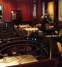 Alfreds Steakhouse