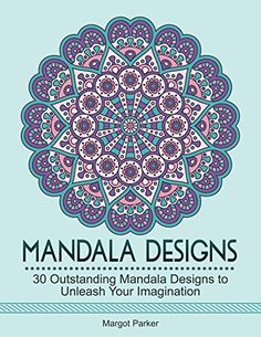 Mandala Designs: 30 Outstanding Mandala Designs to Unleas... https://www.amazon.com/dp/B01EO0ZG3M/ref=cm_sw_r_pi_dp_x_NgyXxbK4QXXNG -KINDLE USERS – We Are Thinking Of You. Since you can't download this book from your Kindle device - We put a link of a printable PDF version at the end of the book.