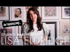Lisa Eldridge talks about how to strike the perfect balance between your outfits and your make-up.