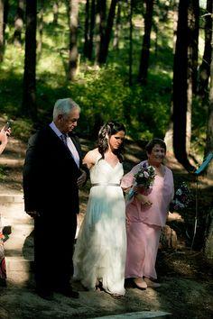 Meghan & Danny   Married!