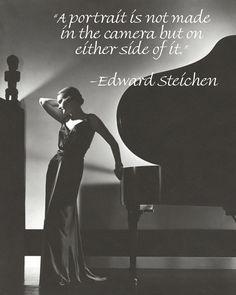 09c72a682fb7 Edward Steichen Piano Photography