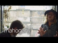 Allen Stone - Contact High // Mahogany Session - YouTube