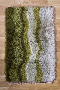 Your place to buy and sell all things handmade Carpets, Rugs On Carpet, Wall Rugs, Rya Rug, Latch Hook Rugs, Shaggy Rug, Carpet Design, Knitting Ideas, Rug Hooking