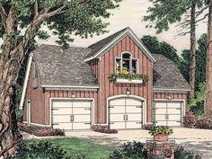 Plan 042G-0001 - Find Unique House Plans, Home Plans and Floor Plans at TheHousePlanShop.com