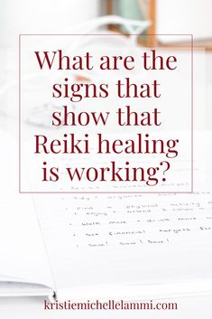 What are the signs that show that Reiki healing is working? The most common results of Reiki healing Usui Reiki, Reiki Quotes, What Is Reiki, Reiki Training, Reiki Therapy, Learn Reiki, Reiki Practitioner, Reiki Symbols, Healing Words