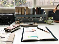 This is my third year using | TRAVELER'S notebook みんなの投稿 - MIDORI