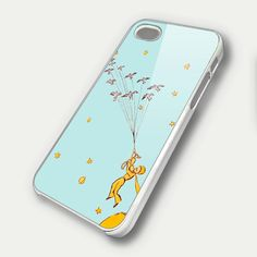 The Little Prince 3373 iPhone Case iPhone 4 by SUPERDUPERCASE