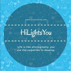 Life is like photography, you use the negatives to develop. Life Is Like, Digital Marketing, Chart, Sayings, Photography, Photograph, Lyrics, Fotografie, Photoshoot