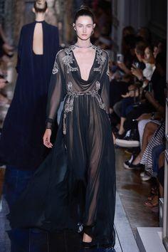 ANDREA JANKE Finest Accessories: Paris Haute Couture   VALENTINO Couture Fall 2012/13