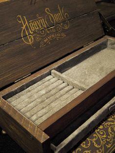Jewelry Box, Jewellery Box, Jewel Box, Casket