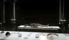 Director: Chris Eyerman Style frames and design of Walter assembly process - Alien: Covenant commercial. Alien Covenant, The Covenant, Walter Model, Character Concept, Concept Art, Cyberpunk 2020, Visual Development, Shadowrun, Zbrush