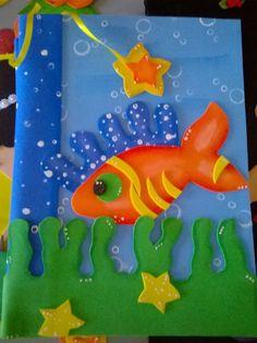 fundo do mar -luhh
