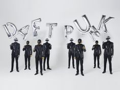 Daft Punk : Worth a pop