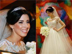 10 penteados de noivas famosas   Blog de Casamento DIY da Maria Fernanda