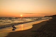 Znalezione obrazy dla zapytania wschód słońca karwia