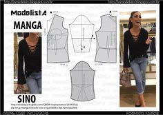 ModelistA: A3 NUMo 0281 MANGA