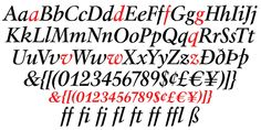 Mauritius Font Download #font#fonts#typography#lettering