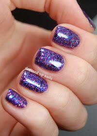 Dressed Up Nails - Shimmer Polish Gerry