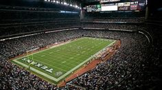Making the Most of Your #Houston Texans Tickets - #Houston #Sports & #Entertainment #Tickets Blog